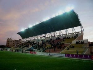 Faisal Al-Husseini International Stadium