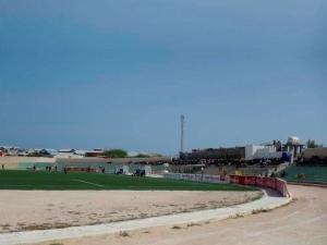 Garoonka Banadir Stadium