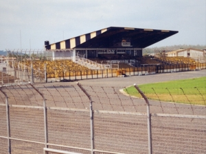 Len Clay Stadium