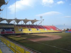 Estadio Metropolitano IDT
