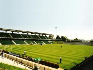 Gladsaxe Stadion, Søborg