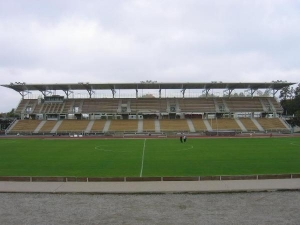 Paavo Nurmi Stadion, Turku