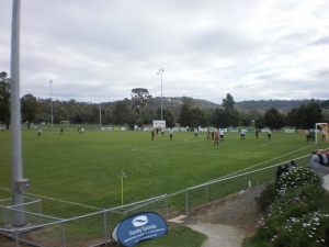 Mitsubishi Park, Launceston