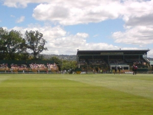 NTCA Ground Field 1