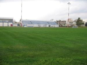 Dimotiko Stadio Aspropyrgos