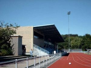 Hancock Arena