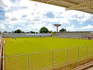 Estádio Leonardo Vinagre da Silveira