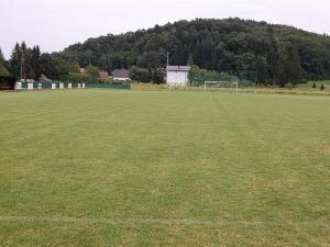 Stadion NK Tromejnik