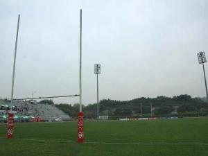 Incheon Munhak Rugby Stadium, Incheon