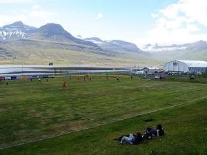 Búðagrund, Fáskrúðsfjörður