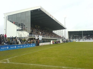 Stadion Schiervelde, Roeselare