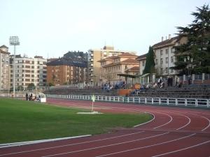 Estadio Universitario de Oviedo