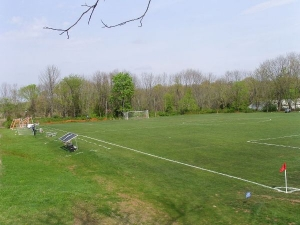 Falcon Field, Hillsborough, New Jersey