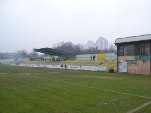 Stadion Železarnica, Skopje