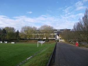 Complexe Sportif de Bréquigny