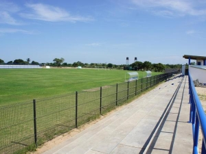 Estádio Municipal de Vilankulo, Vilankulo