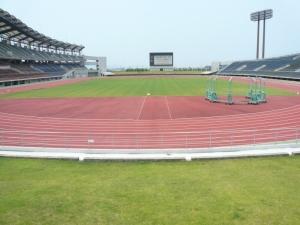 Pikara Stadium, Marugame