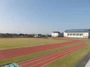 Arena Higashikana, Tōgane