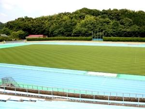 Nobeoka City Sports Park Stadium, Nobeoka