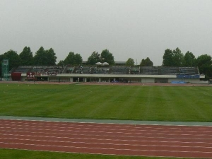 Tama City Athletic Stadium