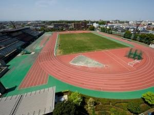 Daiwa Sports Center Stadium, Yamato
