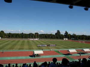 Kawagoe Sports Park Stadium
