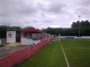 Vestacare Stadium
