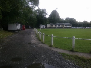 The Skuna Stadium, Atherton, Greater Manchester