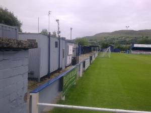The Amdec Forklift Stadium