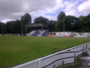 Park Road Stadium