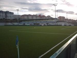Campo San Juan de Monte