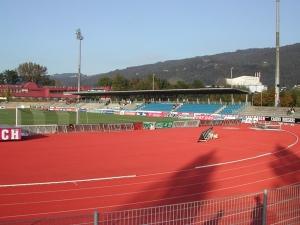 ImmoAgentur Stadion Bregenz
