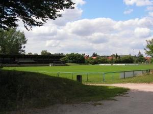 Sportplatz an der Travemünder Allee
