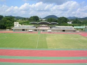 Nature Tanba Kyoto Prefectural Sports Park, Kyōtanba