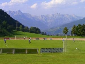 Sportplatz St. Johann