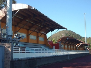 Stade de Marigot