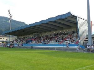 Gernot Langes Stadion, Wattens
