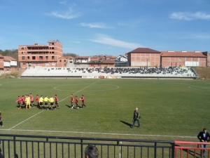 Stadiumi Bajram Aliu