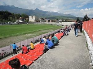 Stadiumi Shahin Haxhiislami