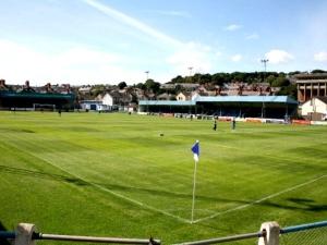 Farrar Road Stadium, Bangor
