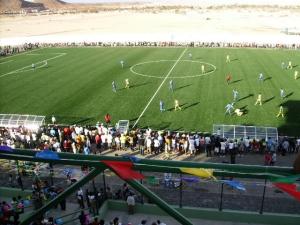Estádio Municipal Arsénio Ramos