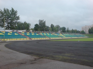 Stadyen Atlant, Navapolatsk (Novopolotsk)