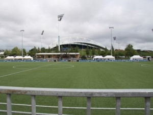 QBE Stadium Artificial Turf