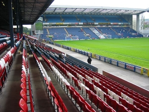 Ewood Park, Blackburn, Lancashire