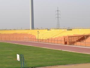 Department of Education Stadium, Unaizah