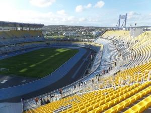 Grand Stade de Tanger, Tanger