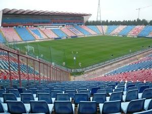Stadionul Steaua (old), Bucureşti