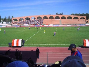 Stade du 18 novembre, Al Khmissat (Khémisset)