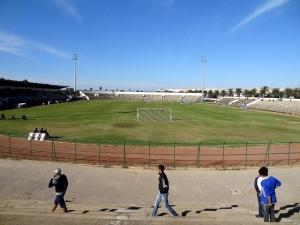 Stade El Bachir