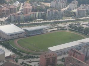 Kastamonu Gazi Stadyumu, Kastamonu